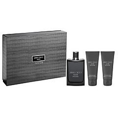 JIMMY CHOO - Coffret Man Intense 100ml